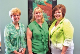 Wyandot County recognizes Child Support Awareness Month