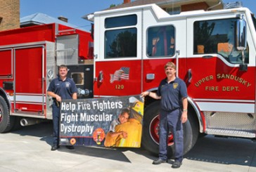 Annual Fill-the-Boot drive coming to Upper Sandusky