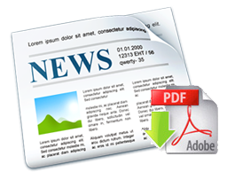 newspaper-pdf-icon