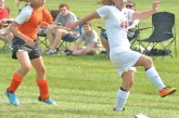 Rams rally for 2-2 draw against Black Knights