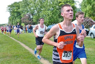 Solis leads Rams at Galion Festival