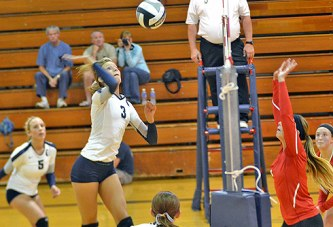 Carey starts fast in Northern 10 sweep of Bucyrus