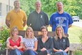 Wynford school district fills seven positions in elementary