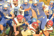 After slow start, Wynford rolls past Mohawk in rivalry game