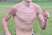 Cook aims for top-16 finish in 2nd state meet