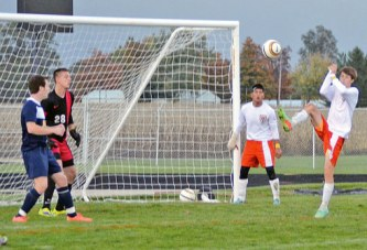 Late PK gives Truckers victory