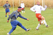 Ontario rallies for 2-2 draw against Upper