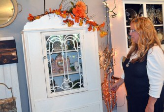 Vyntage Barn pays tribute to family gathering in rural Upper Sandusky