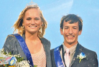 Wynford royalty