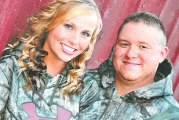 Lehman, Armstrong to wed Saturday