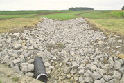 Commissioners: Ditch projects important for Wyandot County