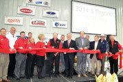 Kalmbach Feeds celebrates $13M expansion