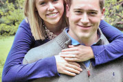 Ahlers, Clinger announce engagement