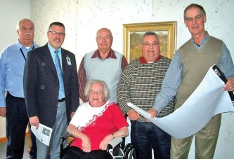 Hospital foundation raises funds for patient room renovations in medical, surgical unit