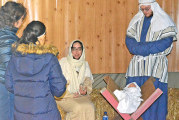'A Night in Bethlehem' continues Saturday at First Baptist Church