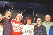 Star Players to do annual Christmas Cabaret on Sunday