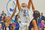 Falcons rout Polar Bears in BVC game