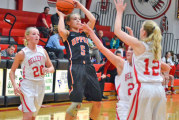 Santoro scores 35 to lead Bellevue