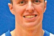 Loveridge scores 24 to lead Falcons to 1st victory