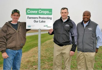 Ag Credit partners with NRCS to provide cover crop sign series