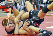 Gullifer leads Rams to Bucyrus Invite title