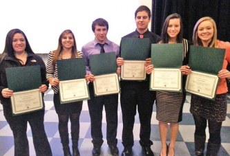 Mohawk makes clean sweep in TU business plan competition