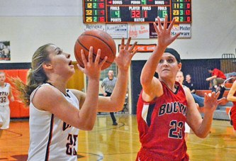 Carey, Fogle lead Upper past Bucyrus