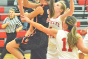 Rams pull away after starting slow