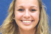 Holderman, Frey lead Falcons to BVC win