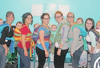 New club offers support for mothers