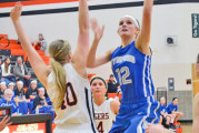 Extra chances lead Tigers to win