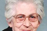 Lucille McLaughlin