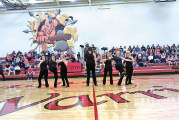 MHS dance team provides learning opportunity for members, community