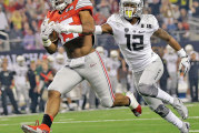 Buckeye Bash: Ohio State claims title