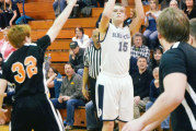 Wentling scores 34 as Blue Devils top Tigers