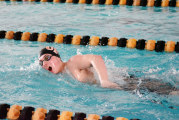 Upper boys, girls swimming finish 2nd in N10