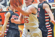 Shelby forces OT, hands Upper 2nd straight loss