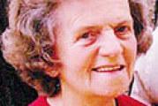 Doris Joan Dilts