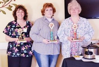 Soup-R-Bowl winners