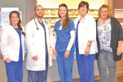 Urgent care facility opens at WMH