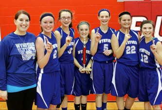 7th-grade girls champs