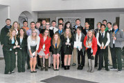 DECA students advance to state