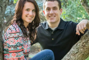 Gelbaugh, Scoby announce engagement