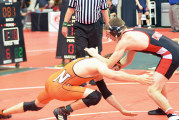 Draper places 6th at state