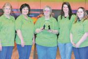 Morgan wins Women's Invitational