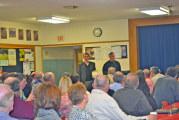 Nonprofit plans to restore veterans gravesites in Wyandot County