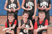 Upper 3rd-graders capture championship