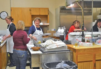 Annual benefit supports Hospice of Wyandot County