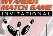 Match Game Invitational holds opening rounds of play