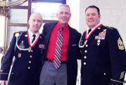 Carey man inducted into Ohio Military Hall of Fame for Valor